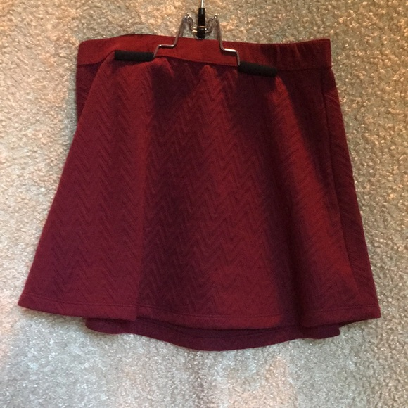 Candie's Dresses & Skirts - Candie's skater skirt